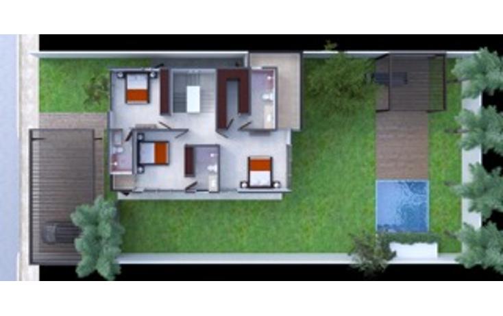 Foto de casa en venta en  , san diego, cuncunul, yucat?n, 1106695 No. 05