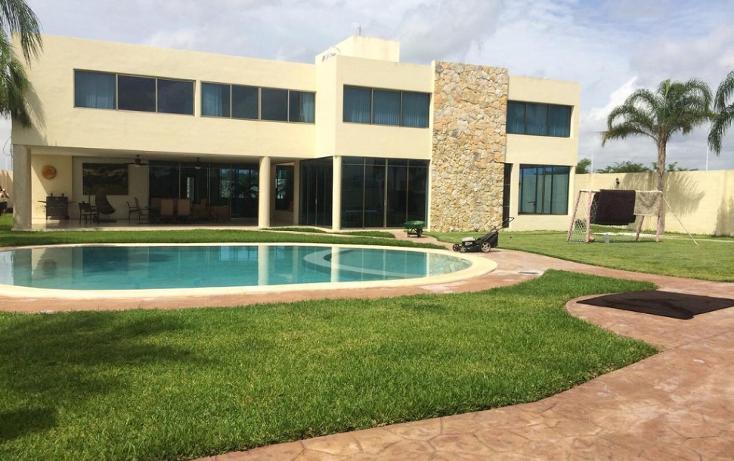 Foto de casa en venta en  , san diego, cuncunul, yucat?n, 1187969 No. 03