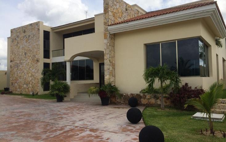 Foto de casa en venta en  , san diego, cuncunul, yucat?n, 1187969 No. 06