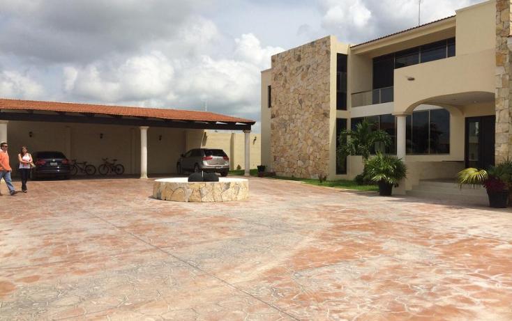 Foto de casa en venta en  , san diego, cuncunul, yucat?n, 1187969 No. 10