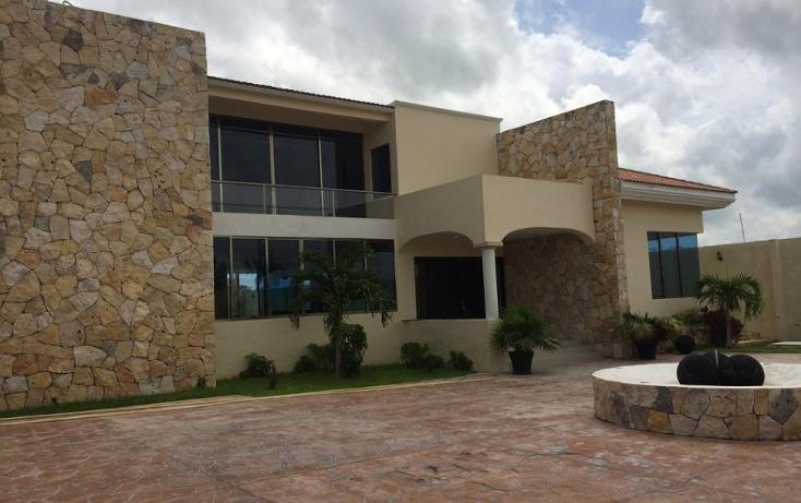 Foto de casa en venta en  , san diego, cuncunul, yucat?n, 1187969 No. 11