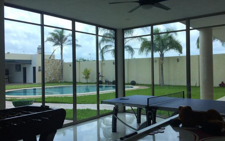 Foto de casa en venta en  , san diego, cuncunul, yucatán, 1187969 No. 17