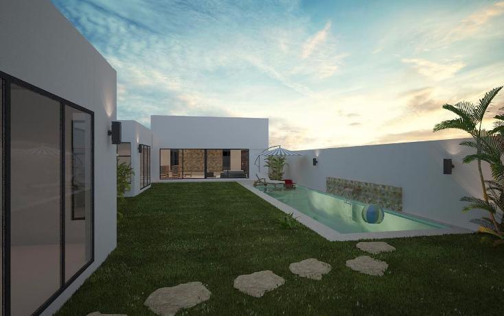 Foto de casa en venta en  , san diego, cuncunul, yucatán, 1370213 No. 01