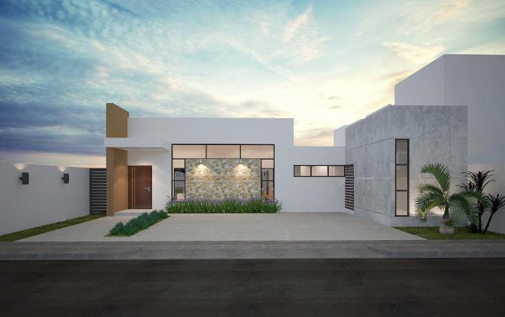 Foto de casa en venta en  , san diego, cuncunul, yucatán, 1370213 No. 02