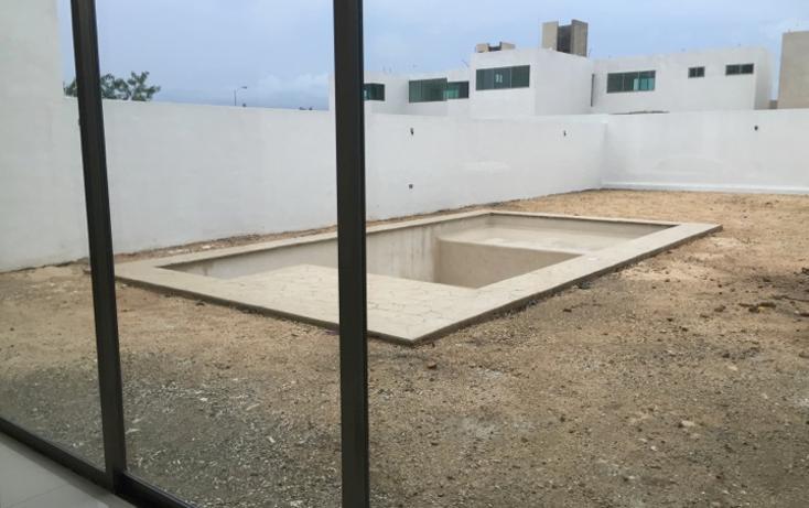 Foto de casa en venta en  , san diego, cuncunul, yucatán, 1370213 No. 06