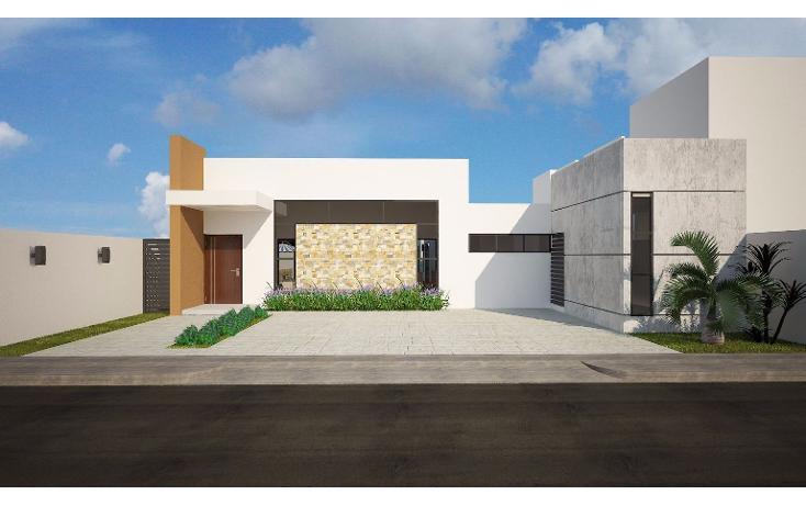 Foto de casa en venta en  , san diego, cuncunul, yucatán, 1370213 No. 17
