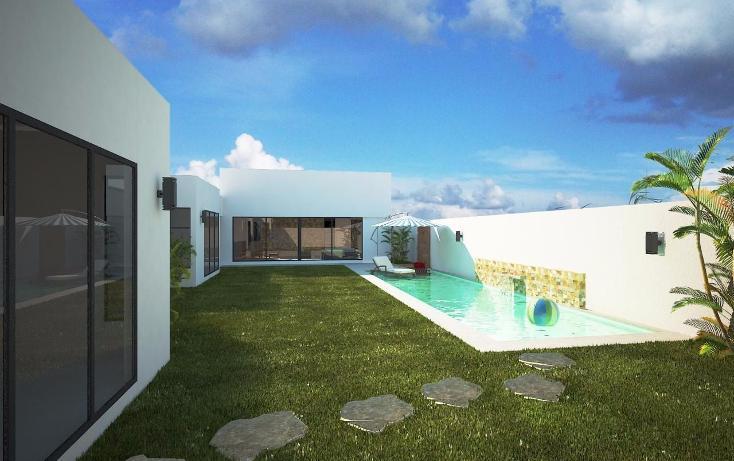 Foto de casa en venta en  , san diego, cuncunul, yucatán, 1370213 No. 18