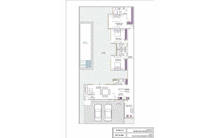 Foto de casa en venta en  , san diego, cuncunul, yucatán, 1370213 No. 19