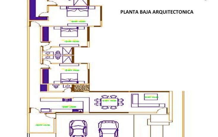 Foto de casa en venta en  , san diego, cuncunul, yucatán, 1370213 No. 20
