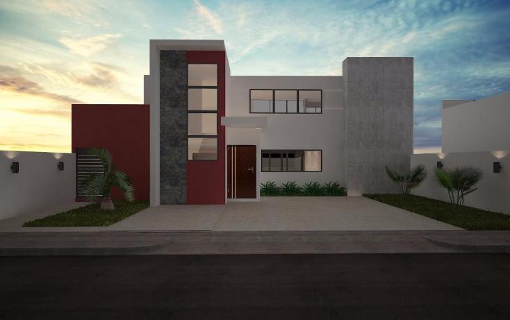 Foto de casa en venta en  , san diego, cuncunul, yucatán, 1370225 No. 01