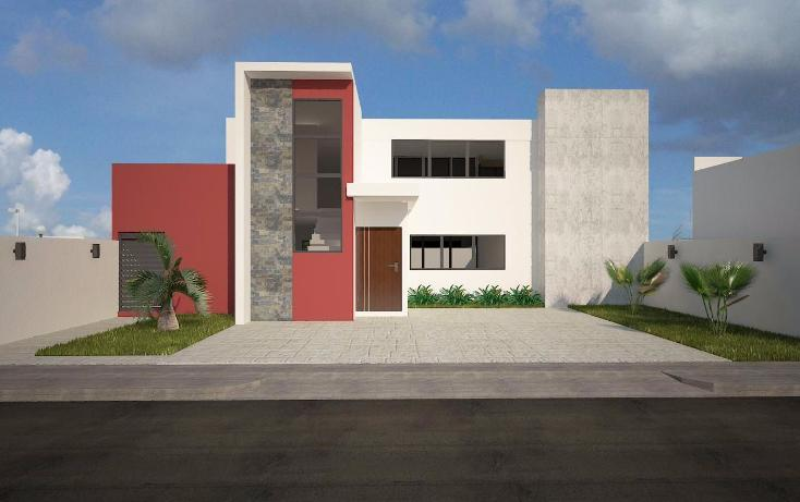 Foto de casa en venta en  , san diego, cuncunul, yucatán, 1370225 No. 02