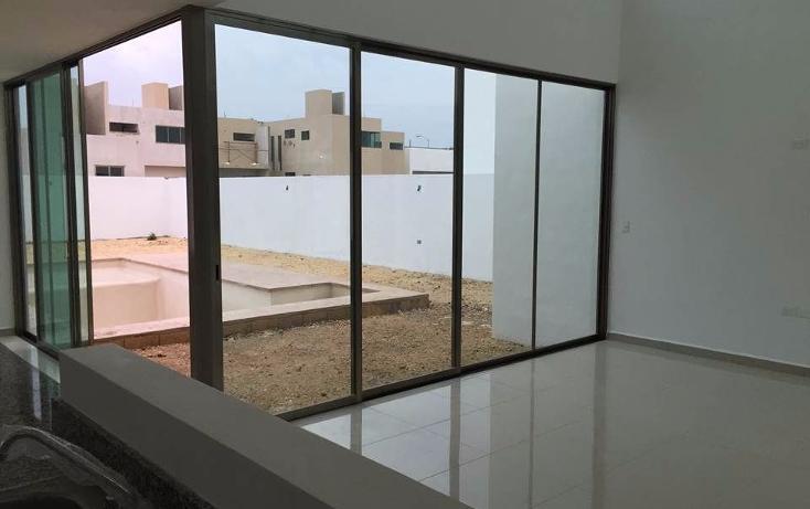Foto de casa en venta en  , san diego, cuncunul, yucatán, 1370225 No. 04