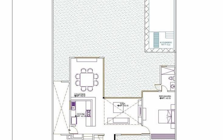 Foto de casa en venta en  , san diego, cuncunul, yucatán, 1370225 No. 17