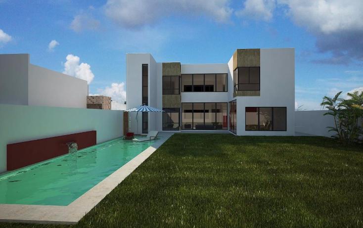 Foto de casa en venta en  , san diego, cuncunul, yucatán, 1370225 No. 20