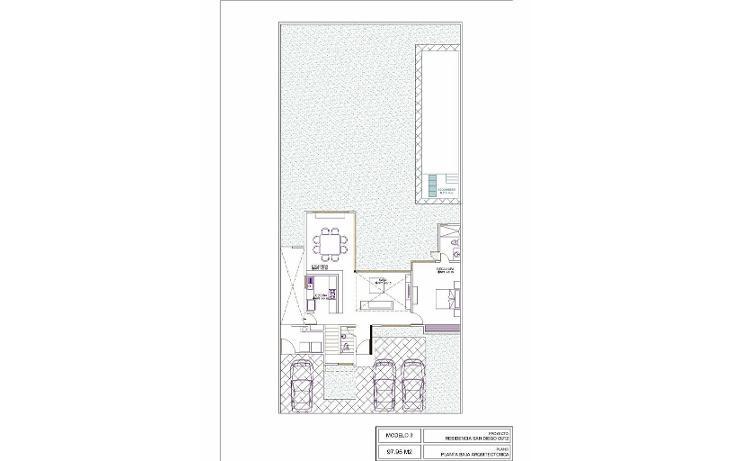 Foto de casa en venta en  , san diego, cuncunul, yucatán, 1370225 No. 21