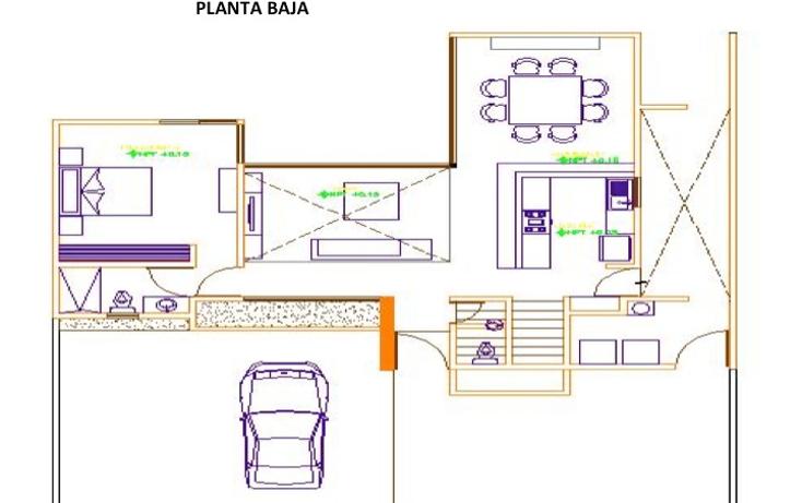 Foto de casa en venta en  , san diego, cuncunul, yucatán, 1370225 No. 23