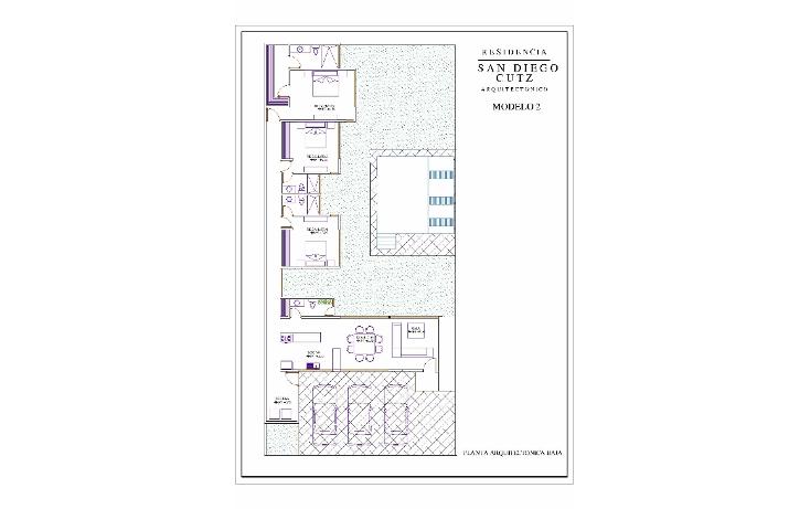 Foto de casa en venta en  , san diego, cuncunul, yucatán, 1405079 No. 10