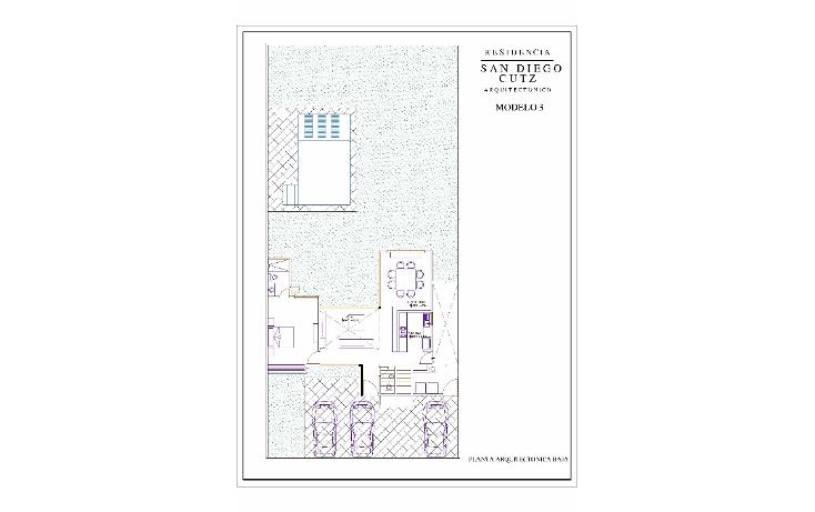 Foto de casa en venta en  , san diego, cuncunul, yucatán, 1405079 No. 12