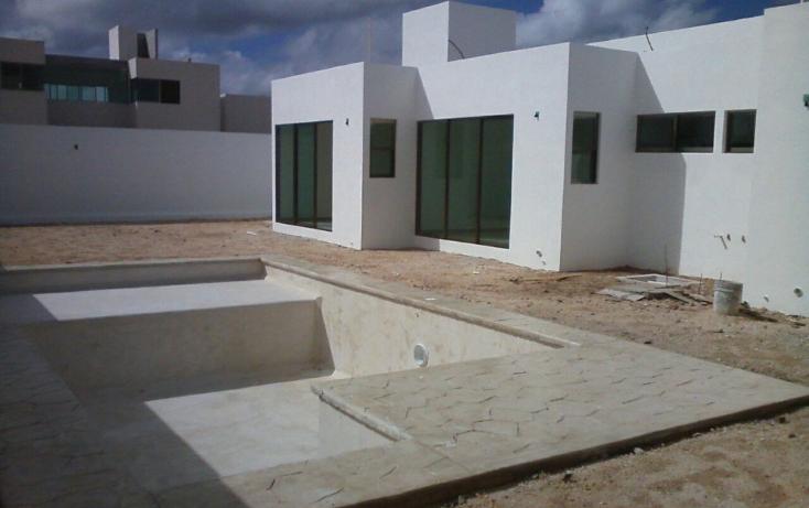 Foto de casa en venta en  , san diego, cuncunul, yucatán, 1498747 No. 04