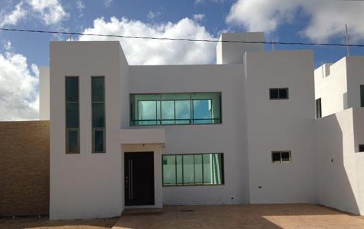 Foto de casa en venta en  , san diego, cuncunul, yucatán, 1501253 No. 01