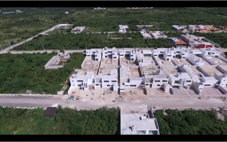 Foto de terreno habitacional en venta en  , san diego, cuncunul, yucat?n, 1527777 No. 01