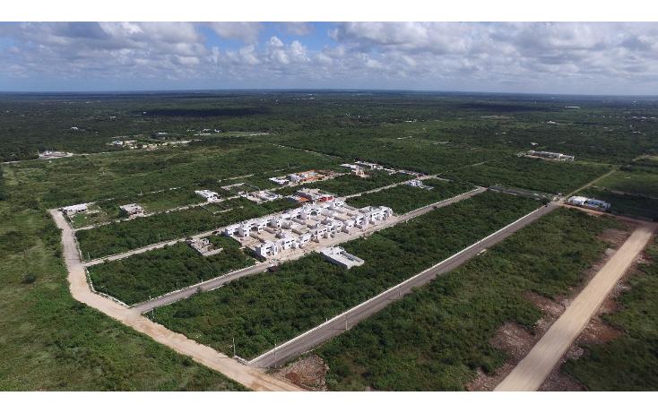Foto de terreno habitacional en venta en  , san diego, cuncunul, yucat?n, 1527777 No. 04