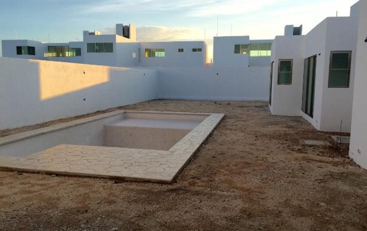Foto de casa en venta en  , san diego, cuncunul, yucatán, 1681036 No. 08