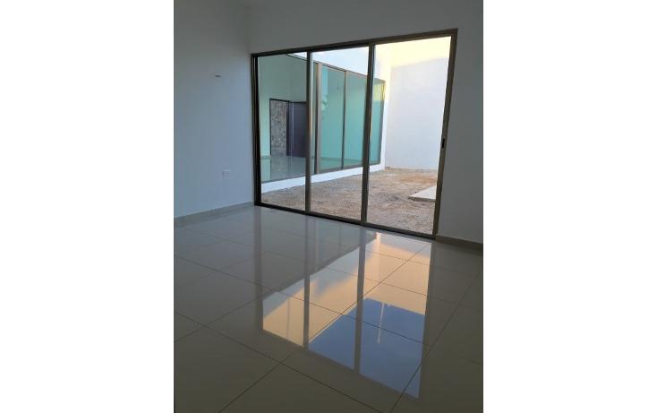 Foto de casa en venta en  , san diego, cuncunul, yucatán, 1681036 No. 09