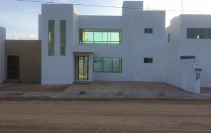 Foto de casa en venta en  , san diego, cuncunul, yucat?n, 1998092 No. 02