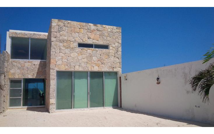 Foto de casa en venta en  , san diego, dzemul, yucatán, 1045769 No. 01