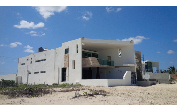 Foto de casa en venta en  , san diego, dzemul, yucatán, 1045769 No. 02