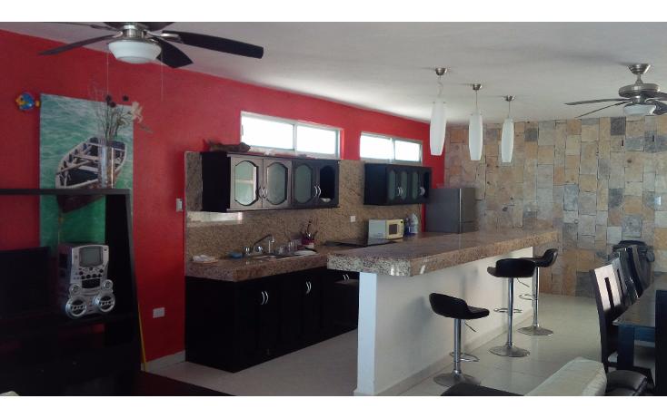 Foto de casa en venta en  , san diego, dzemul, yucatán, 1045769 No. 09