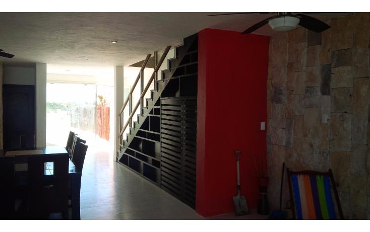 Foto de casa en venta en  , san diego, dzemul, yucatán, 1045769 No. 10