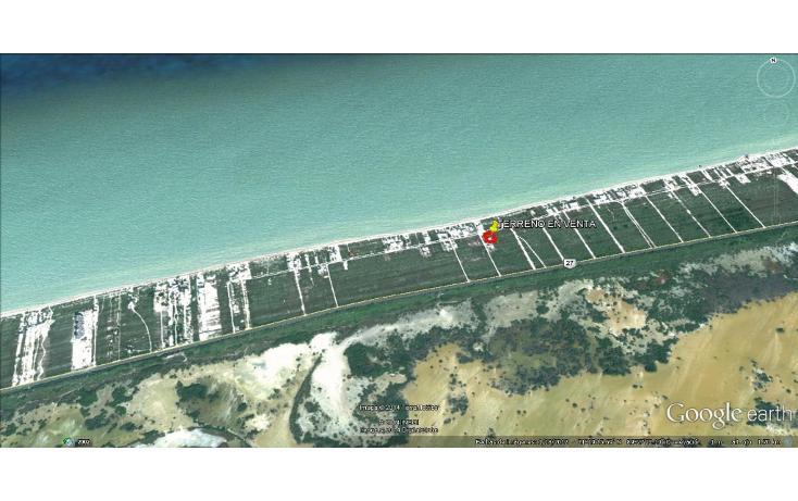Foto de terreno habitacional en venta en  , san diego, dzemul, yucatán, 1058193 No. 01
