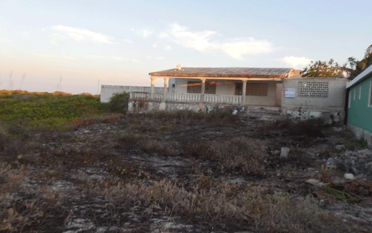 Foto de terreno habitacional en venta en  , san diego, dzemul, yucatán, 1058193 No. 03