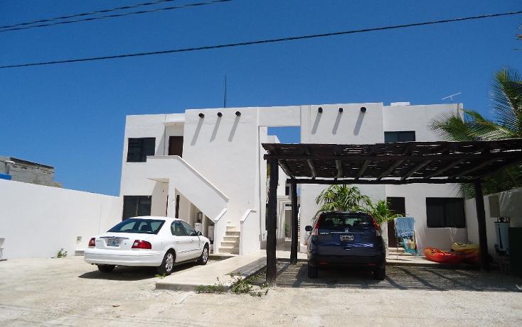 Foto de departamento en venta en  , san diego, dzemul, yucatán, 1064097 No. 07