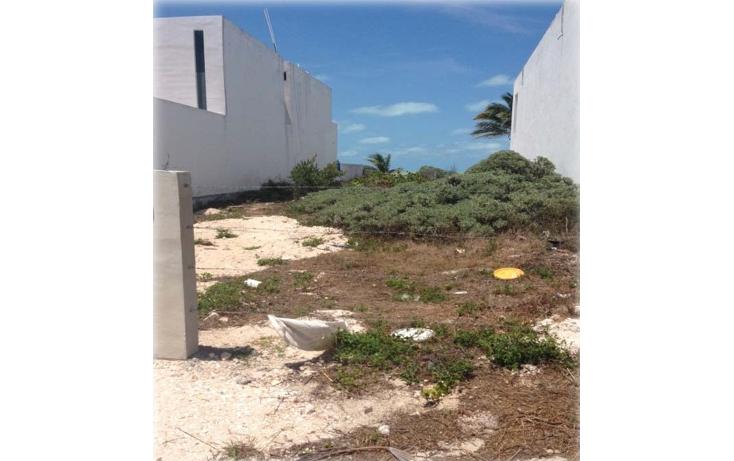 Foto de terreno habitacional en venta en  , san diego, dzemul, yucat?n, 1087043 No. 01