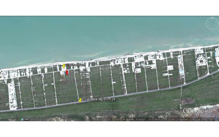 Foto de terreno habitacional en venta en  , san diego, dzemul, yucat?n, 1146937 No. 02