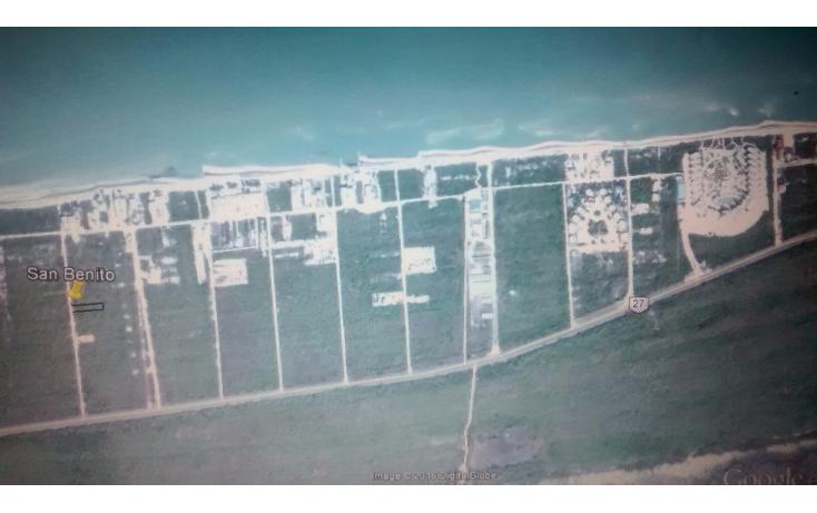 Foto de casa en venta en  , san diego, dzemul, yucatán, 1182227 No. 02