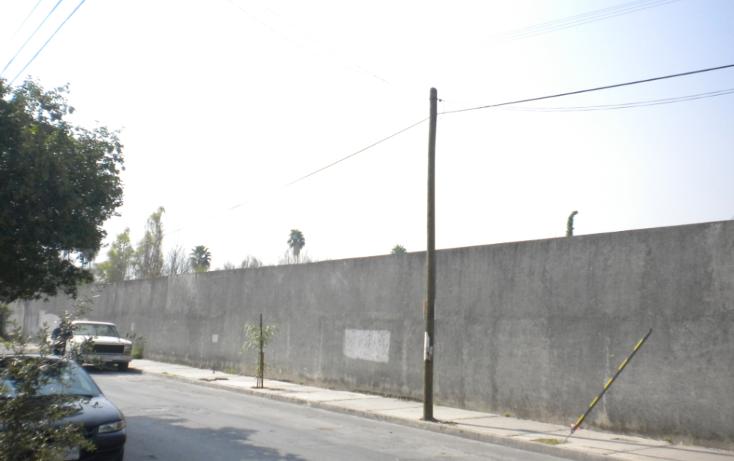 Foto de terreno comercial en venta en  , san diego, guadalupe, nuevo león, 1076779 No. 01