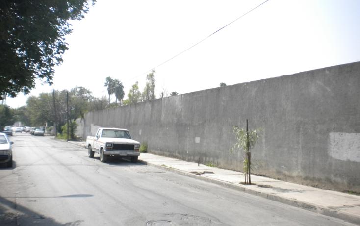 Foto de terreno comercial en venta en  , san diego, guadalupe, nuevo le?n, 1076781 No. 01