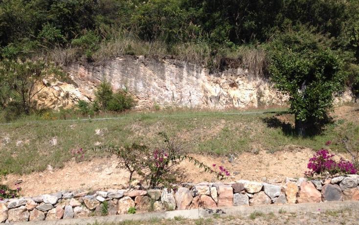 Foto de terreno habitacional en venta en  , san diego, ixtapan de la sal, méxico, 1317265 No. 01