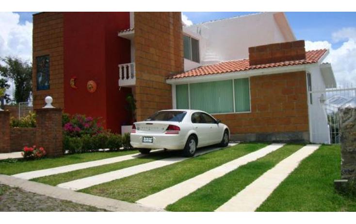 Foto de terreno habitacional en venta en  , san diego, ixtapan de la sal, méxico, 1938876 No. 05