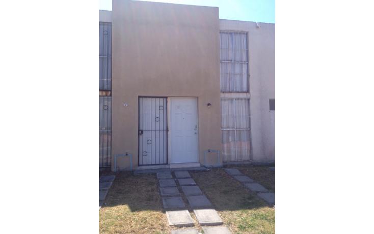 Foto de casa en venta en  , san diego linares, toluca, méxico, 1930838 No. 01