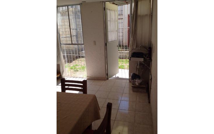 Foto de casa en venta en  , san diego linares, toluca, méxico, 1930838 No. 02