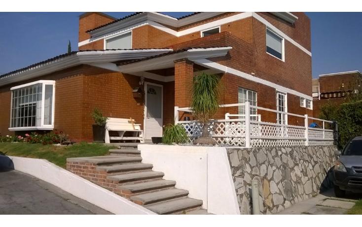 Foto de casa en venta en  , san diego los sauces, cuautlancingo, puebla, 1295771 No. 01