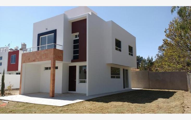 Foto de casa en venta en san diego metepec na, san diego metepec, tlaxcala, tlaxcala, 1386785 No. 01