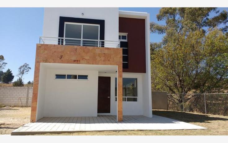 Foto de casa en venta en san diego metepec na, san diego metepec, tlaxcala, tlaxcala, 1386785 No. 19