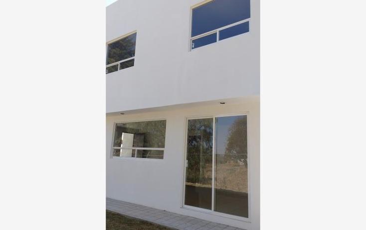 Foto de casa en venta en san diego metepec na, san diego metepec, tlaxcala, tlaxcala, 1386785 No. 20