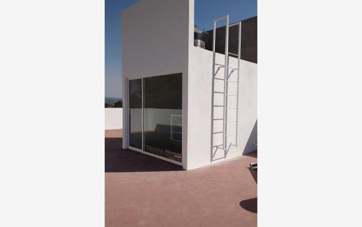 Foto de casa en venta en san diego metepec na, san diego metepec, tlaxcala, tlaxcala, 1386785 No. 22